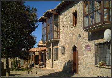 Hostal Villa de Pintano
