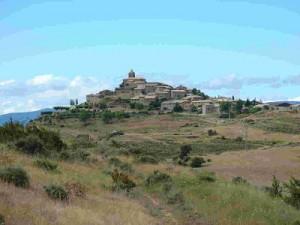 Villa de Pintano