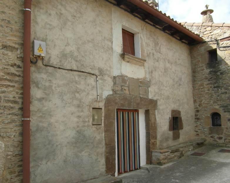 Casa LANZACO