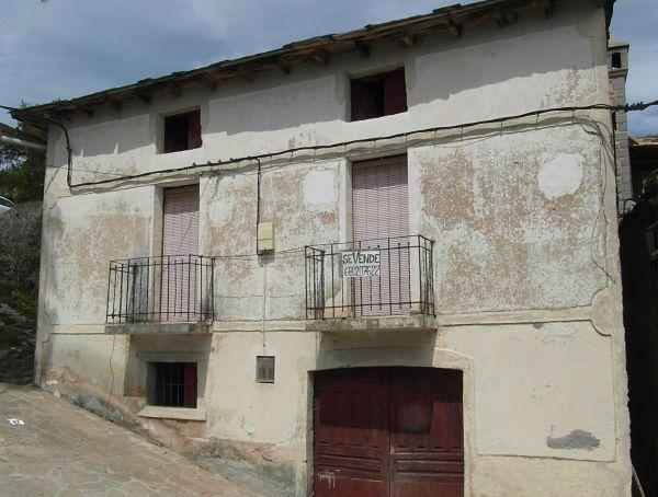 Casa MONTEOSCURO
