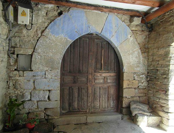 Casa MORENICO