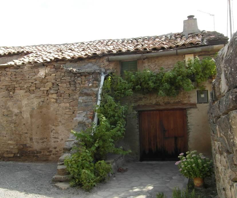 Casa MUÑOZ