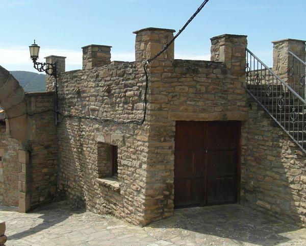 Casa PEPILLO